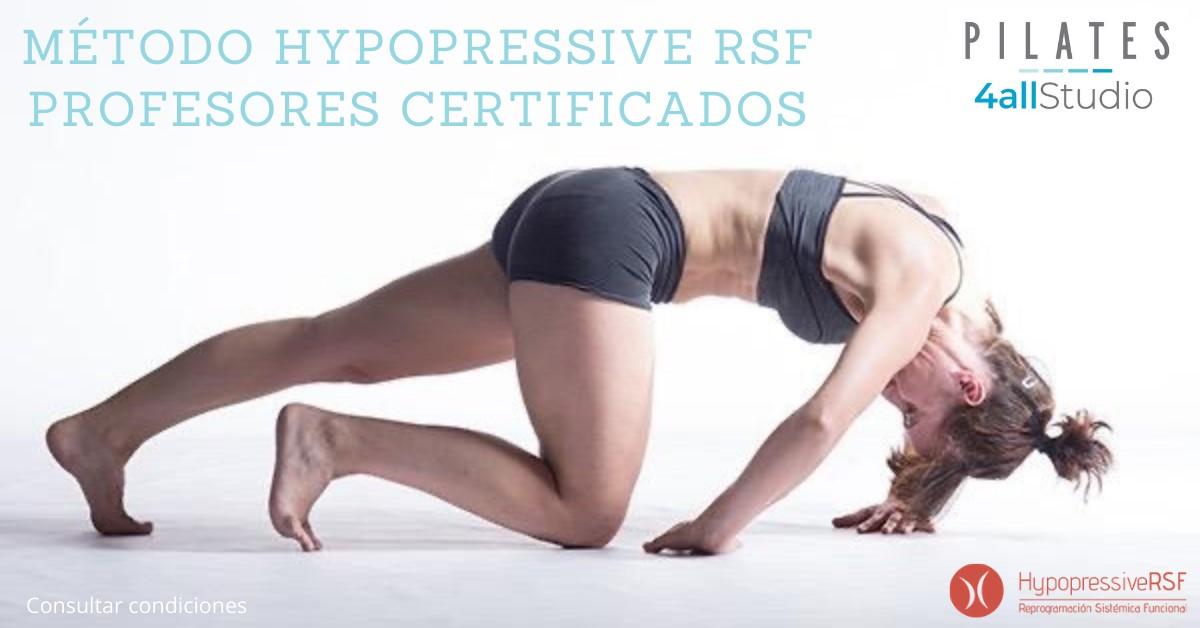 Hipopresivos retiro